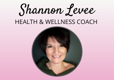Shannon Levee Profile Card