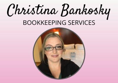 Christina Bankosky Profile Card
