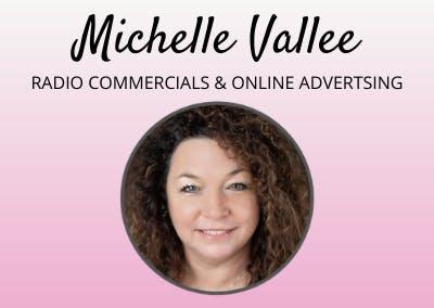 Michelle Vallee Profile Card