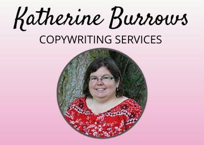 Katherine Burrows Profile Card