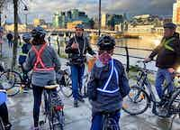 CYCLE DUBLIN BIKE TOURS