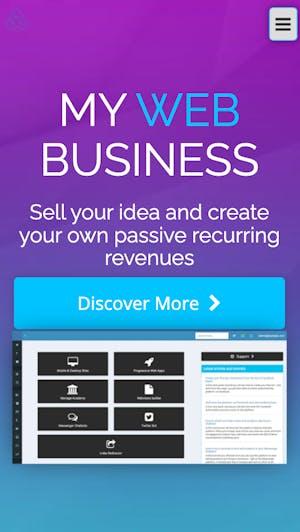 My Web Business