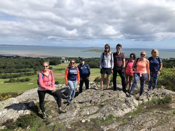 howth guided tours dublin ireland