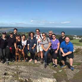 Group Tours Howth