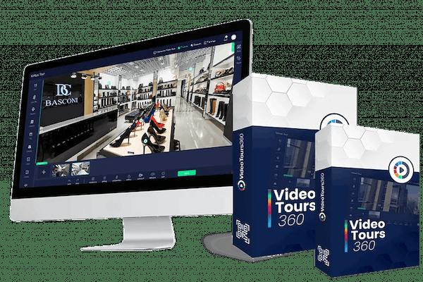Videotours360 Software For Virtual Tour Creation