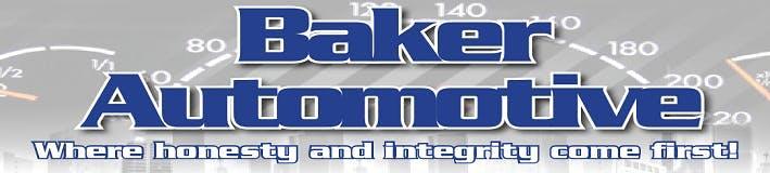 Baker automotive
