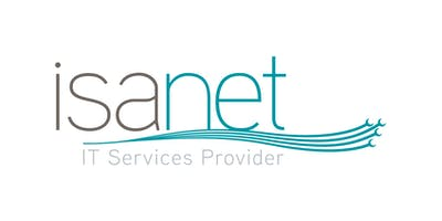 Isanet - IT Services Provider