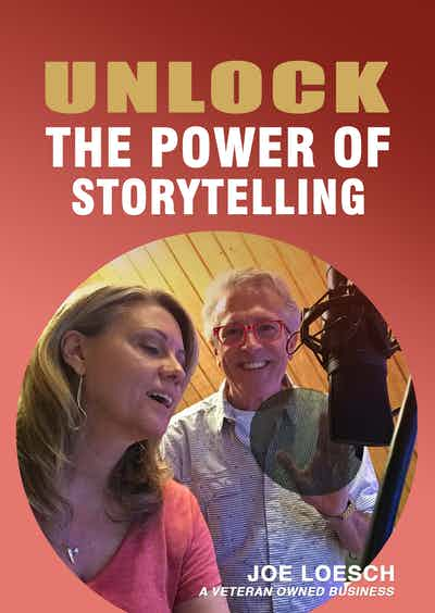 Unlock The Power of Storytelling
