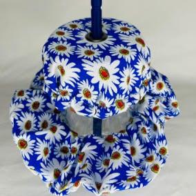 Drinkerbell - Blue Daisy