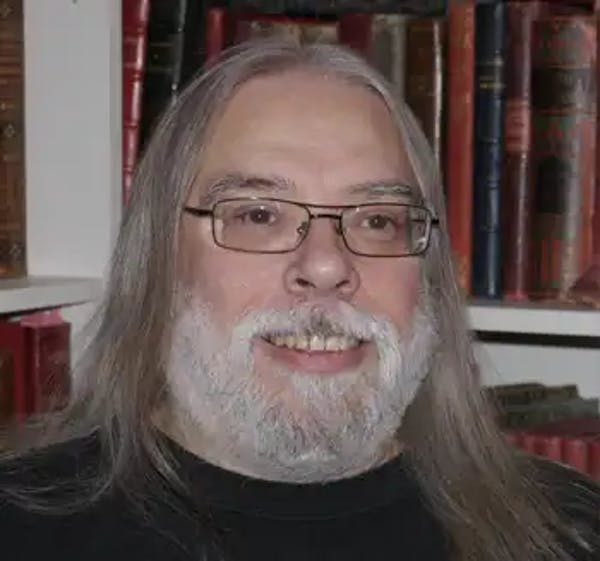 Michel Nachez, Anthropologue, néo-chamane
