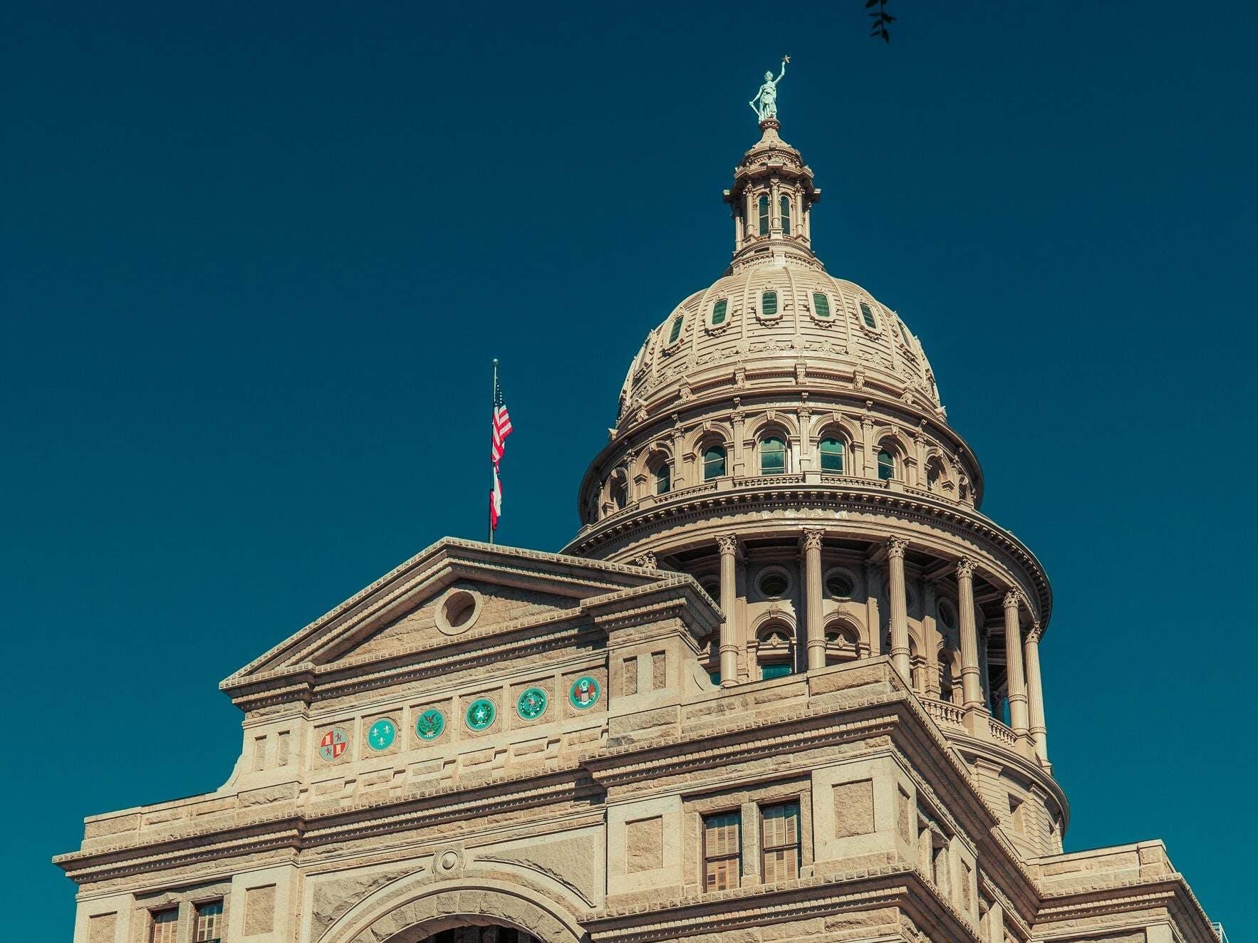 Texas Scenes 1