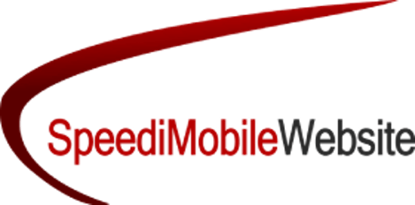 speedi mobile website web design
