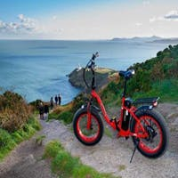 cycling tours of howth