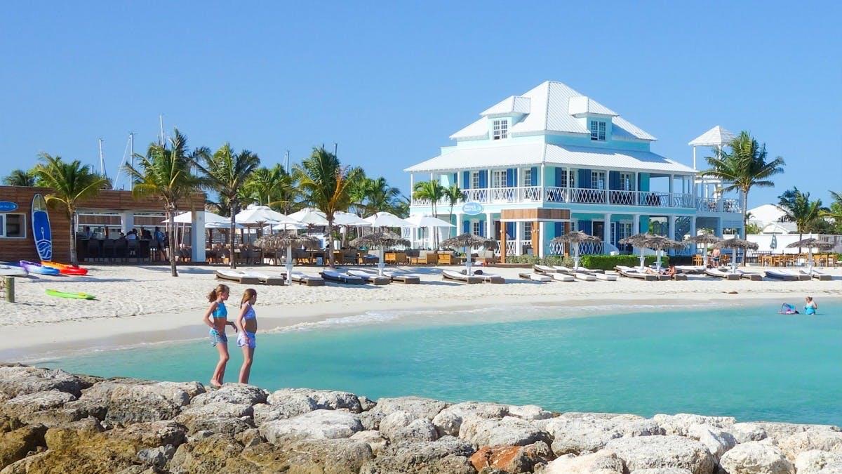Galleon Bay at Palm Cay Nassau, Bahamas