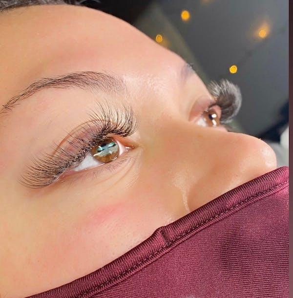Eyelash Extensions Plano