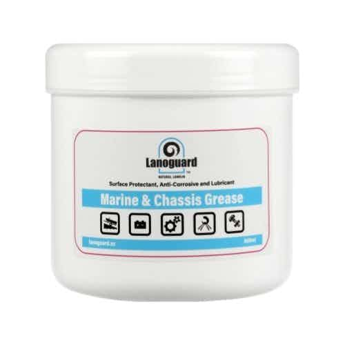 Marine & Chassis Grease