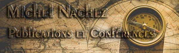 Publications et Conférences - Michel Nachez