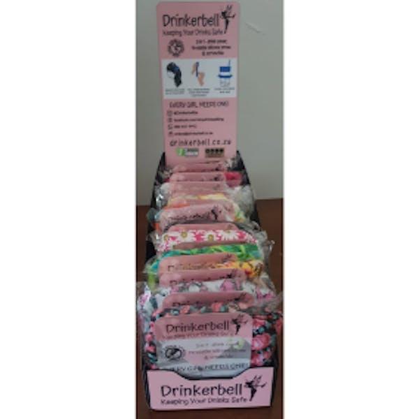 Drinkerbell Stockist Box