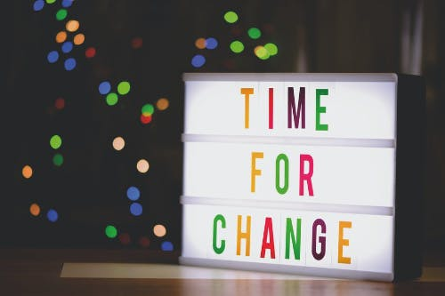 Change for projects