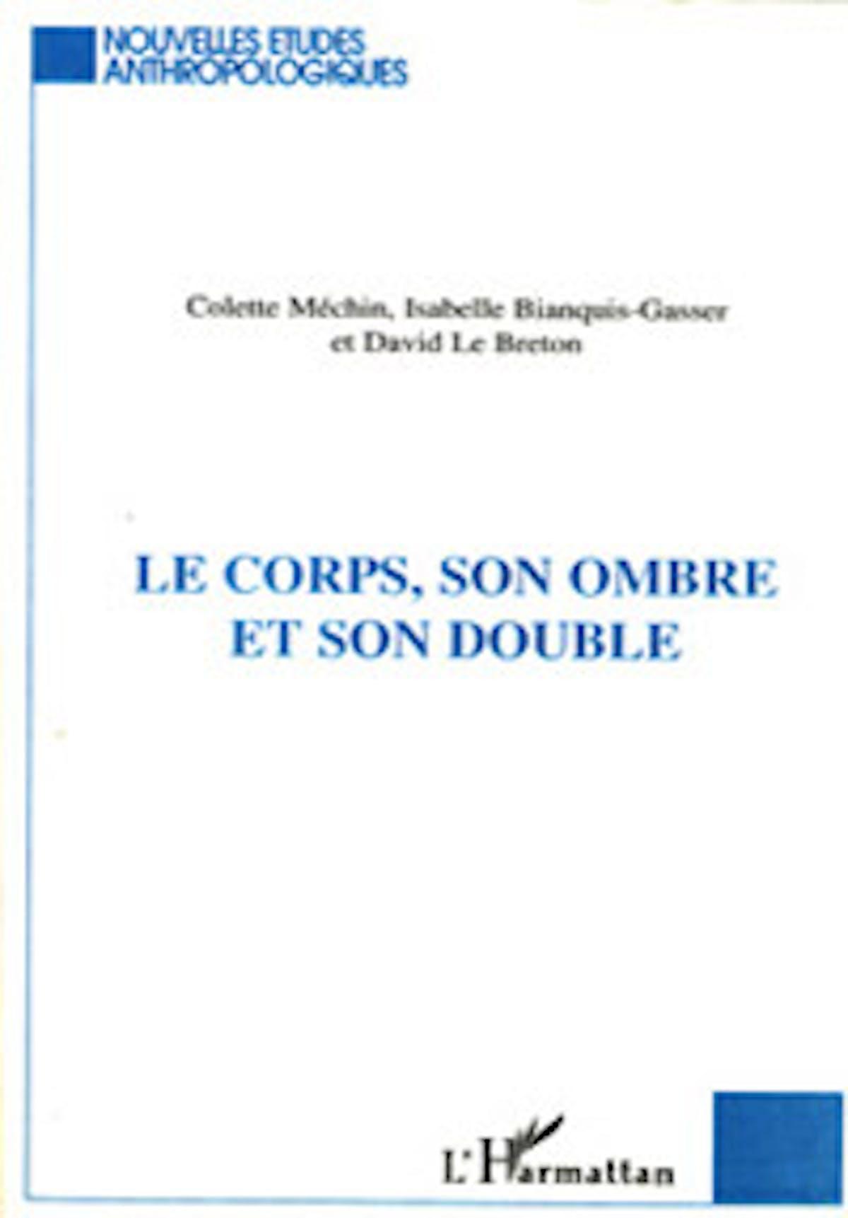 Le Double dans les ENOCs - Michel Nachez