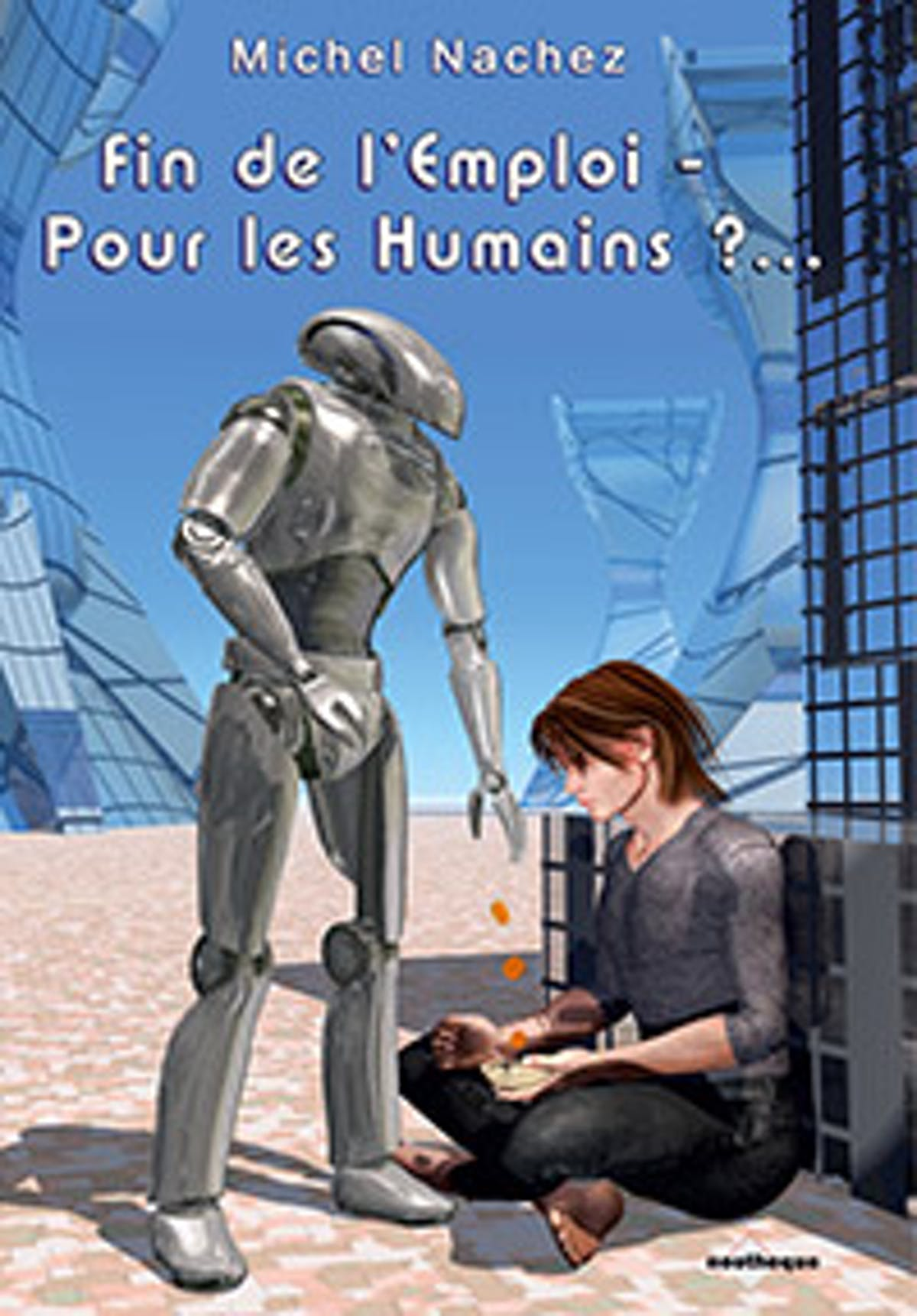 La transcommunication instrumentale - Michel Nachez