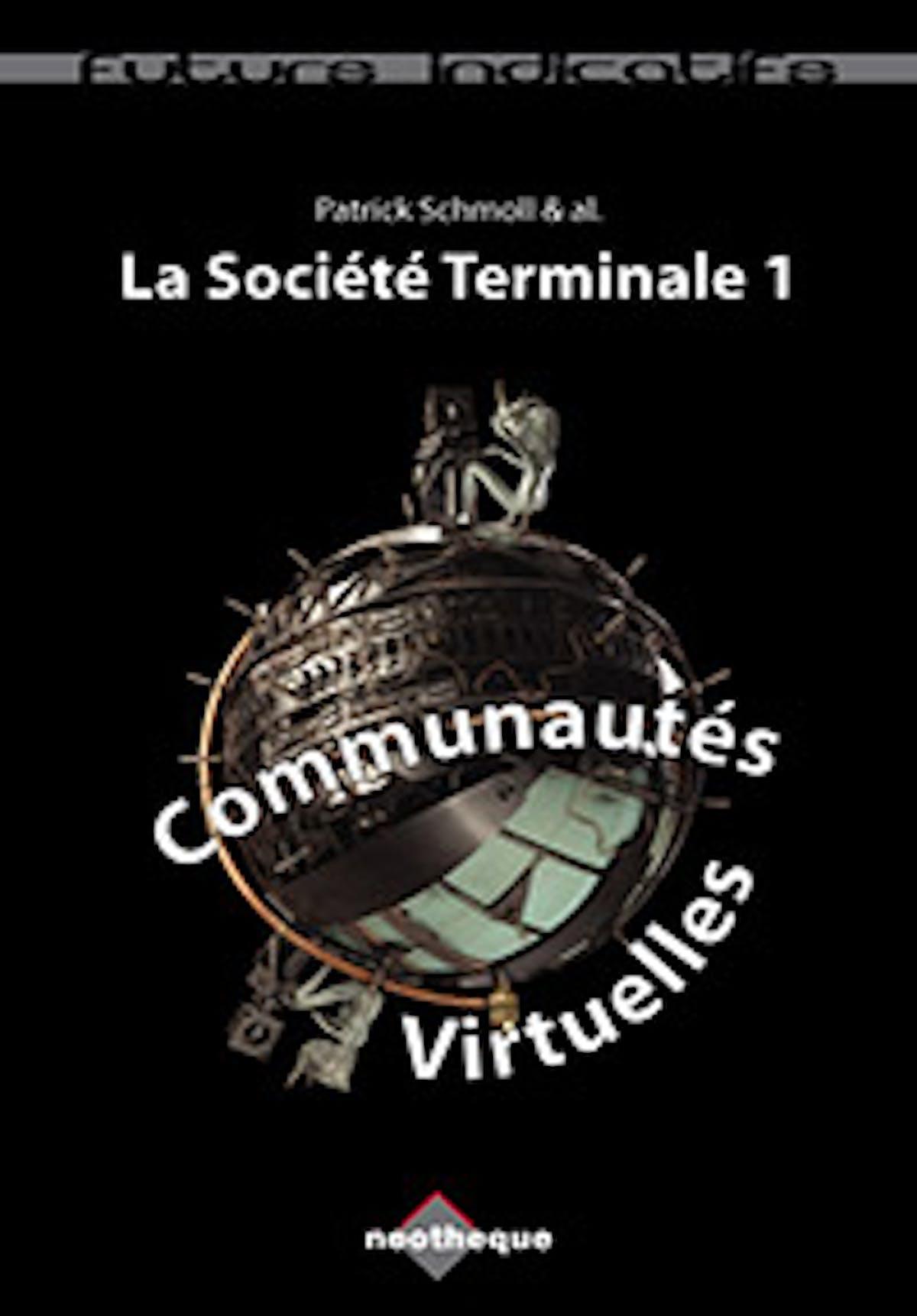 LES CRÉATEURS D'IMAGES DE SYNTHÈSEe - Michel Nachez