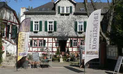 Klostermühle Kiedrich