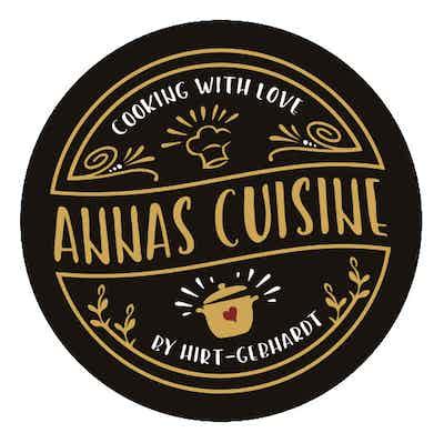 Annas Cuisine by Hirt-Gebhardt