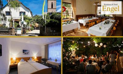Weinhaus und Hotel Engel