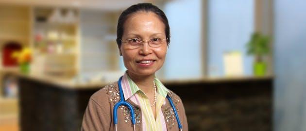 Dr. Michele Li, Family Medicine, 51st Street - New-York