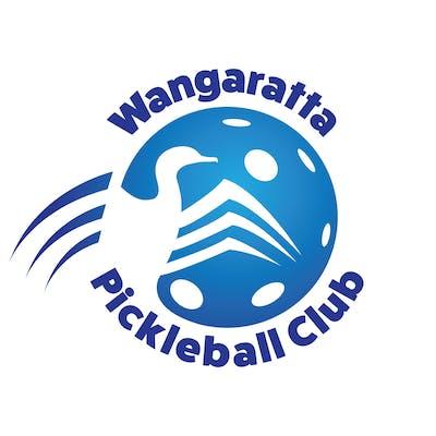 Wangaratta Pickleball Club