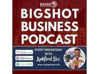 Bigshot Business Network Interview - 16 April 2021