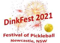 DinkFest 2021 - Festival of Pickleball