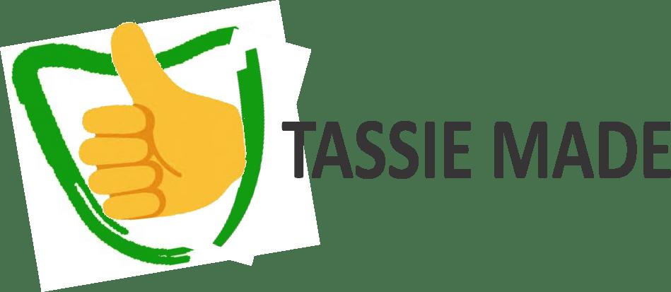 Tassie Made