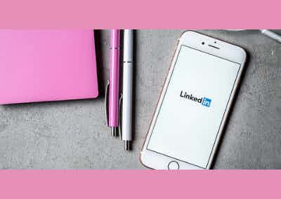 Online Event: LinkedIN and the Opportunities for Connections
