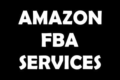 Amazon FBA Services