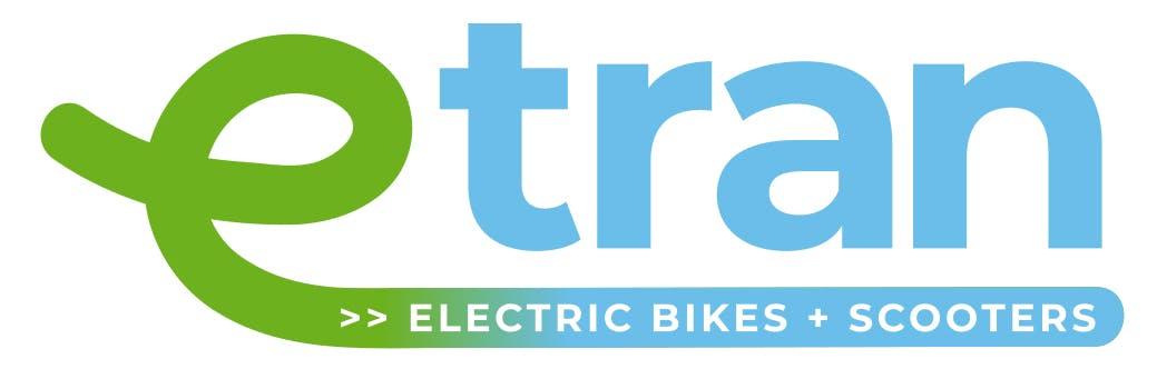 e tran rush lusk electric bikes