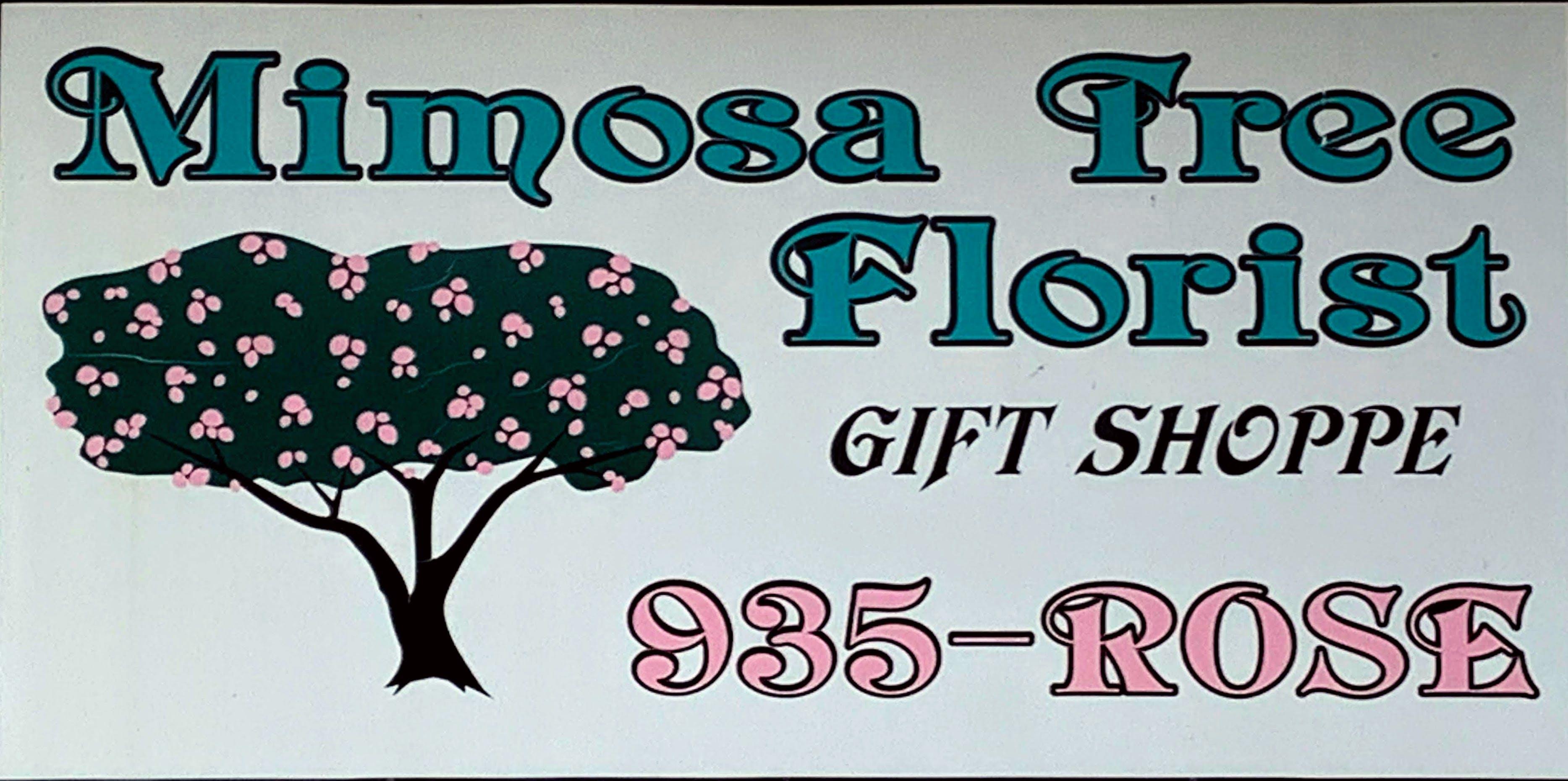 The Mimosa Tree Florist
