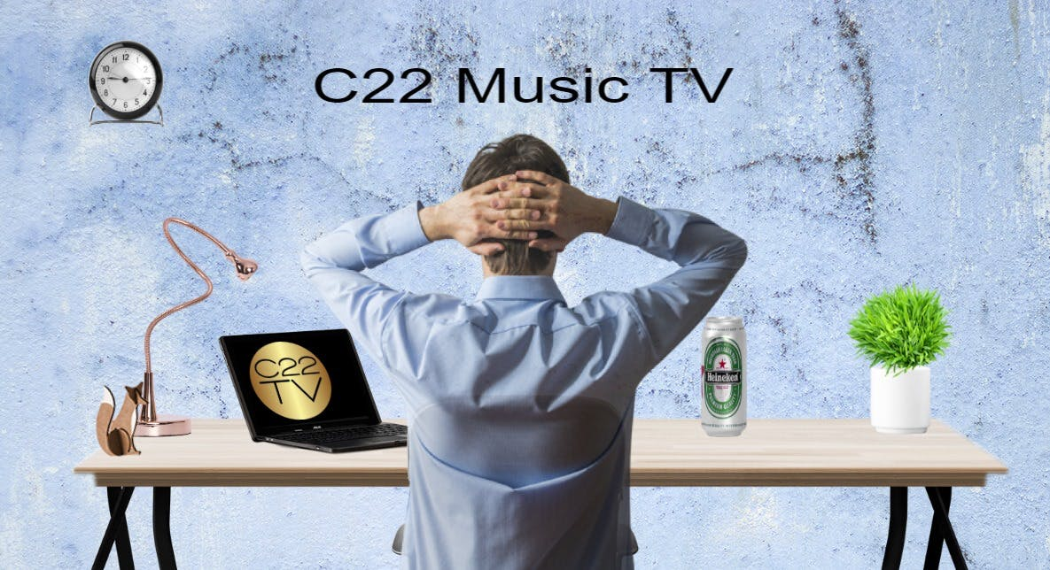 c22 music tv on roku and fire tv