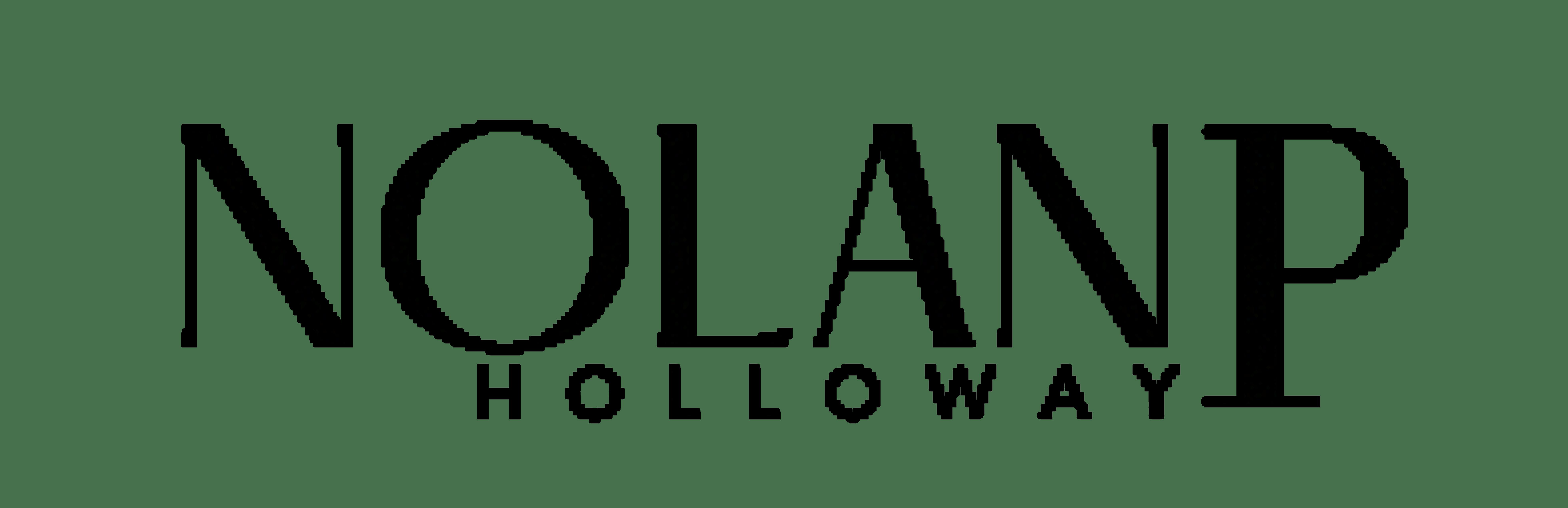 NOLAN P. HOLLOWAY JR (Mr. Scribe)