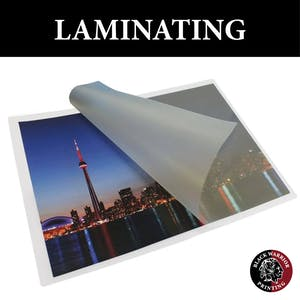 Laminating