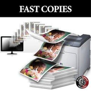 Fast Copies