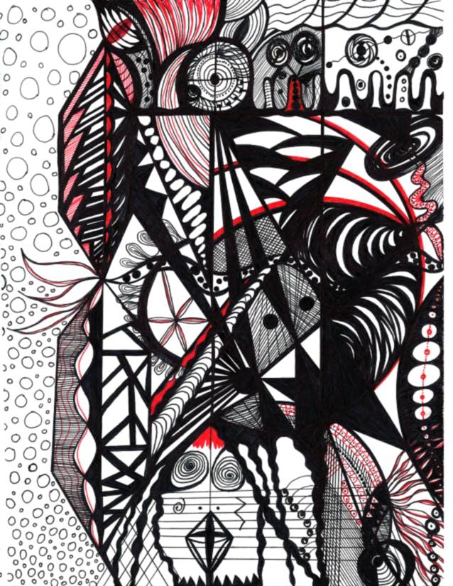 Keisha-Gaye Anderson, Artist