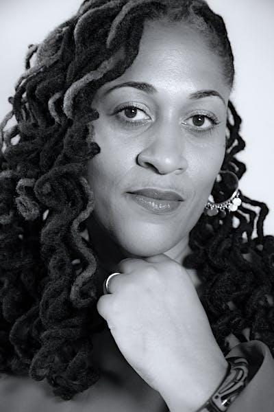 Keisha Gaye - Artist