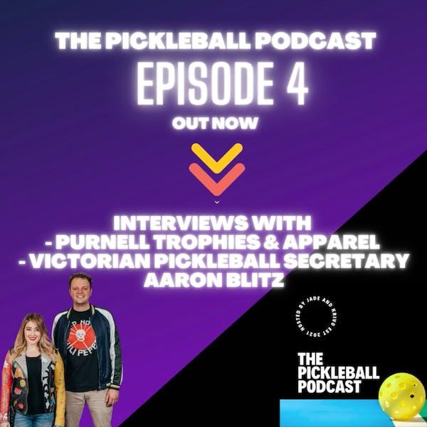 The Pickleball Podcast