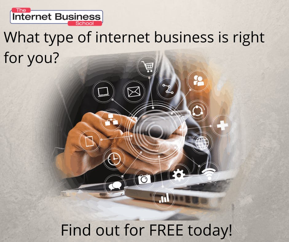 Which Internet Business is Right for YOU