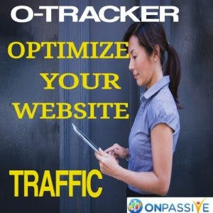 OTRACKER Platform Image