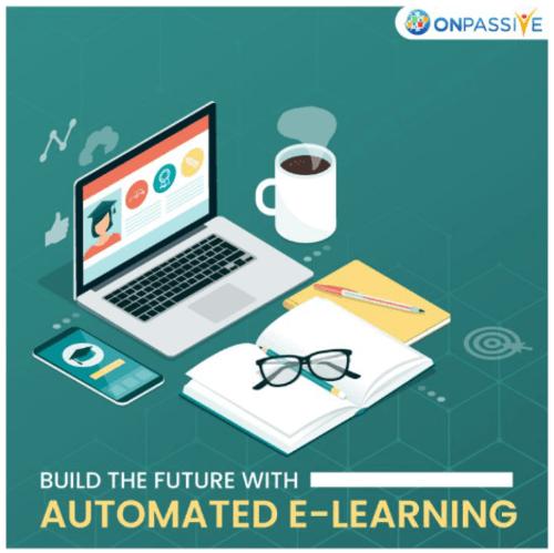 O-Academy Elearning Platform Image