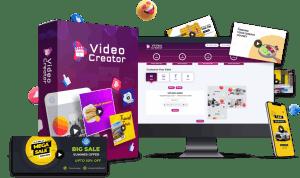 Video Creator Image