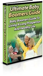 #1: Ultimate Baby Boomers Guide!
